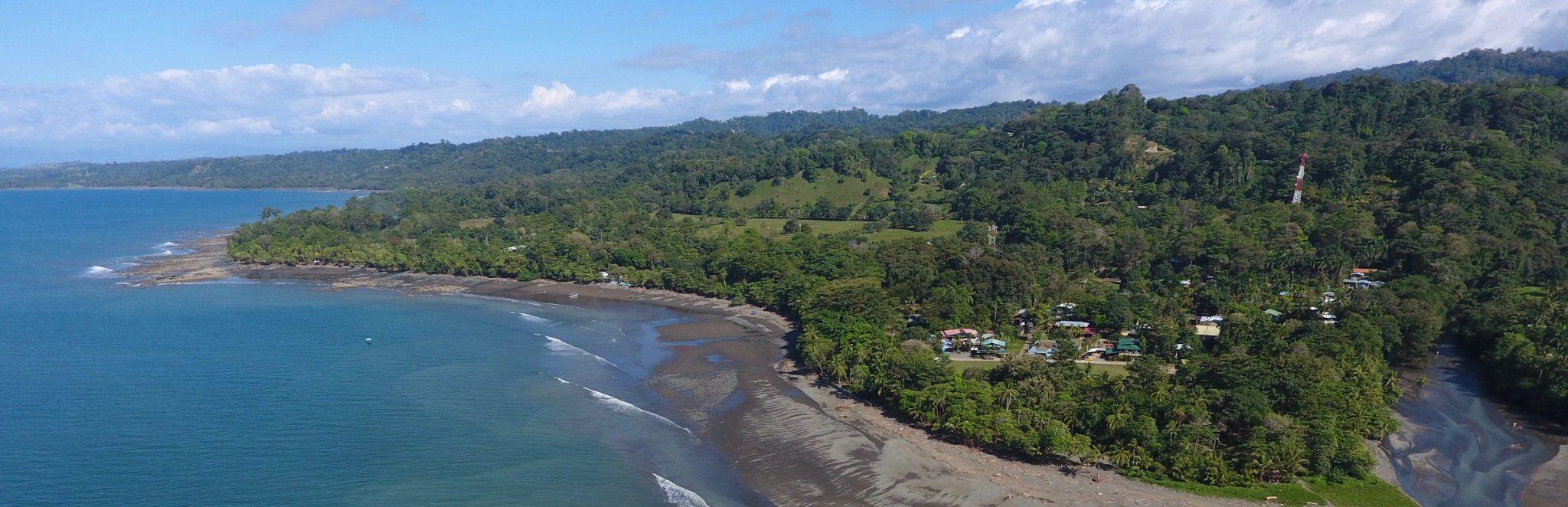 Pavones Costa Rica
